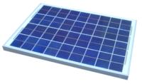 Pompka do oczka wodnego zasilana panelem słonecznym