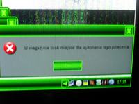 Radeon HD6670 - B��dy grafiki