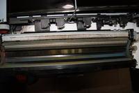 MINOLTA C350 Rolka czyszcz�ca(�limak) pas transferowy - numer katalogowy