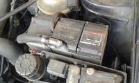 VW Passat B4 1.9TDI - WEBASTO Thermo Top T.Dymi i nie grzeje.