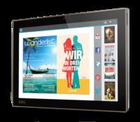 """Kobo Arc 10HD - tablet z 10,1"""" ekranem o rozdzielczo�ci 2560 x 1600 pikseli"""