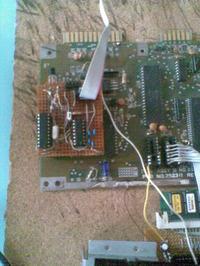 Retrokomputery - uniwersalny moduł UART