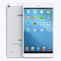 """Teclast P78HD - tablet z 7"""" ekranem FullHD i 4-rdzeniowym ARM za 340 z�"""