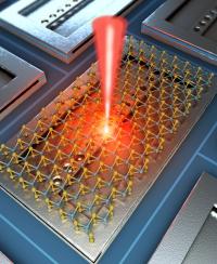 Lasery w technologii CMOS wreszcie możliwe