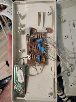 Jak podłączyć Domofon CYFRAL SMART-D w miejsce CYFRAL UNIFON TCL