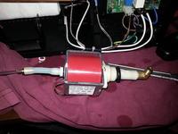 Wytwornica dymu iFOG-280 nie działa