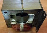 Zgrzewarka sterowana poprzez uC Atmega8