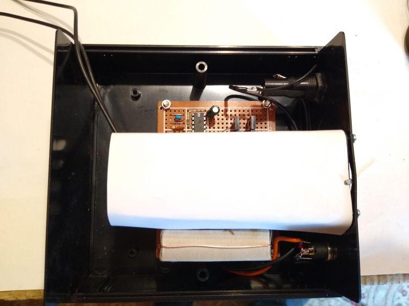 Lampa sodowa 70W-statecznik elektroniczny zasilany z 12V