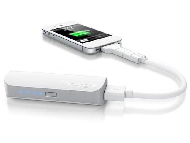 Innergie PocketCell - przeno�na �adowarka awaryjna z wyj�ciem MicroUSB