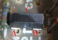 Radmor 5102TE - Problem z przestrojeniem i kilka drobnych awarii