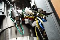 Tani dwusuwowy agregat z Chin z dołączonym regulatorem AVR