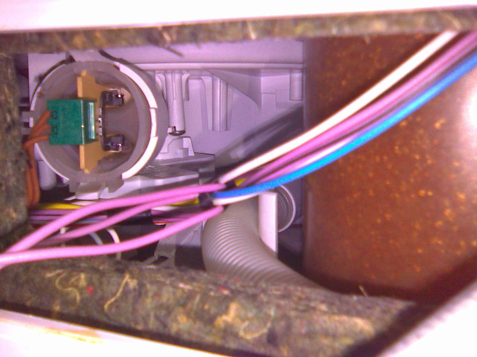 Zmywarka Bosch S9GT1B Aquasensor - jak si� do niej dobra�?