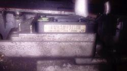 Skoda superb 2.5 tdi - nie odpala po wymianie pompy