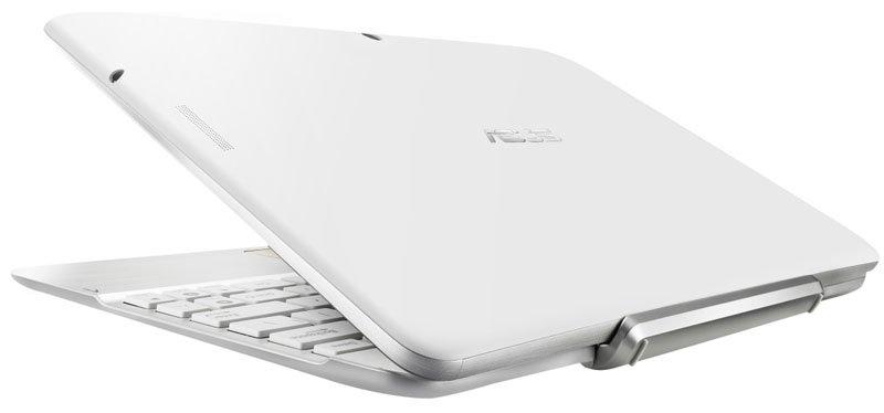 Asus Transformer Pad TF303CL - 10-calowa hybryda z procesorem Intel Atom Z3745