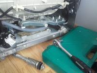 Pralka LG F1443KD Direct Drive - brak wirowania