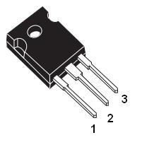 Spawarka Inwertorowa Kinzo 48P6300 - zabezpieczenie termiczne