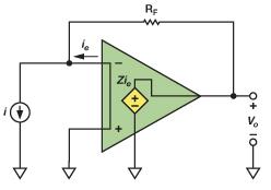 Kompensacja sprz�enia pr�dowego w aplikacjach pomiar�w fotopr�du - cz�� 1
