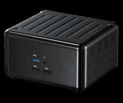 ASRock 4×4 Box - komputer typu embedded z Ryzen R1000/V1000