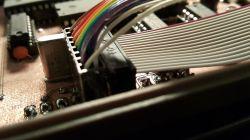 Nowe życie starej unikatowej konsoli mini NES (DY-636N)