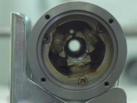 Włókna przędzione z nanorurek węglowych przyszłością silników elektrycznych?