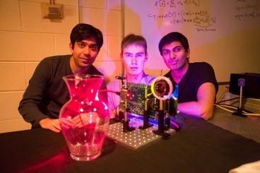 Nano-camera 3D opracowana przez naukowc�w z MIT