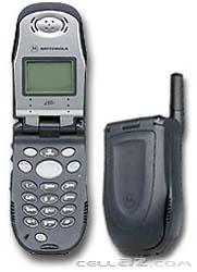 Instrukcja obs�ugi Motorola i60c EN