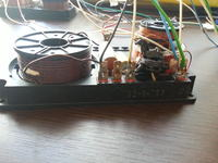 Regeneracja starych głośników z kolumn new mildton 200.
