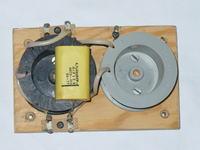 UNITRA TONSIL ZGZ 20/4-h5- zwrotnica czy kondensator?