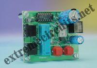 Prze��cznik klawiatury / myszy PS2