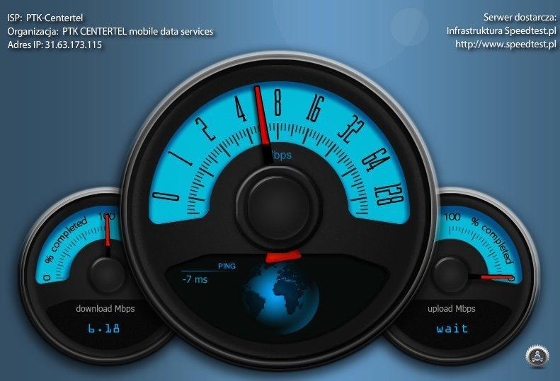 Nowy Firmware TP-LINK TD-W8901G Pomoc