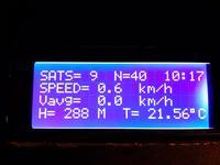 GPS TRACKER z funkcją powerbanku