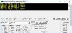 [Minitutorial PIC32] Uruchamiamy PIC32MX795F512H na uniwersalnej płytce pod TQFP