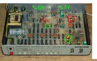 Generator serwisowy pal/secam SPS-1