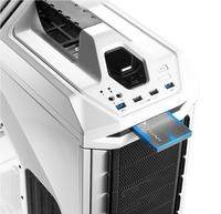 CoolerMaster Storm Stryker - futurystyczna obudowa Full Tower