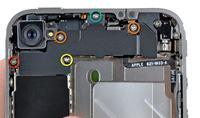 Iphone 4 - iphone 4 Brak d�wieku oraz nie dzia�aj�cy microfon podczas rozm�w