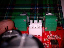 AIYIMA NE5532 - filtr subwoofera (kolejny) - w wersji SMD.