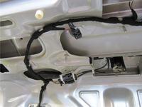 VW BORA 2000 rok - brak napiecia na przewodzie silownika klapy bagaznika