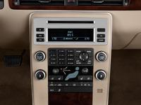 Volvo S80 II ('08) - Nie działające radio/CD