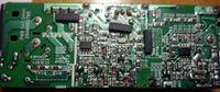 Delta Electronics INC model: SADP-65KB C - naprawa dziwne zachowanie?