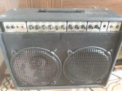 Wzmacniacz gitarowy 4x EL34 i ECC81