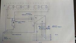 Instalacja fotowoltaiczna 6 KWp - schemat i sposób podłączenia