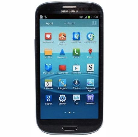 Samsung Galaxy S3 w wariancie Developer Edition z odblokowanym bootloaderem
