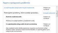 Samsung NP305U1A - Nie podłączono głośników ani słuchawek