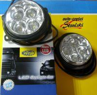 Światła dzienne LED a zakłócenia