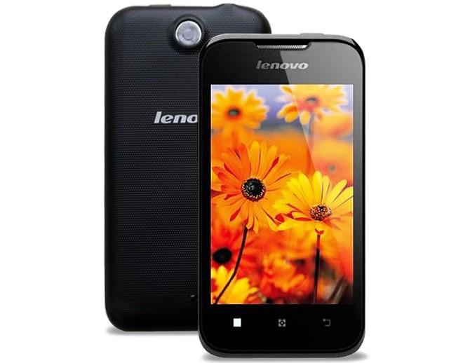 [Sprzedam] LENOVO A66 (smartfon)