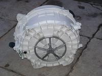 Baza pralek z rozbieralnymi / wymiennymi zbiornikami