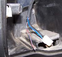malaguti f12 - Jak podłączyć akumulator