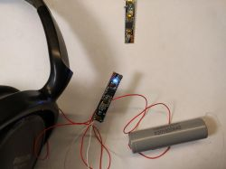 Moduł Bluetooth 2.1 + EDR do słuchawek bezprzewodowych - TZT PCBA AUDIO - Test