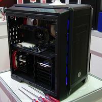 Raijintek Atlas - kompaktowa obudowa Micro-ATX z miejscem dla 2 kart GPU