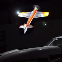 Jakie LEDy zastosować? Oświetlenie do samolotu zdalnie sterowanego.
